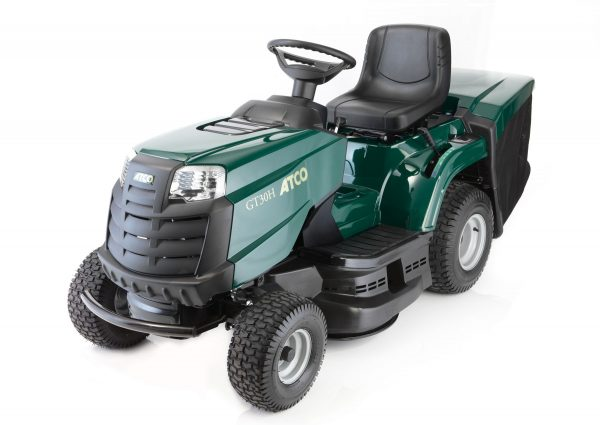 ATCO GT 30H LAWN TRACTOR-0