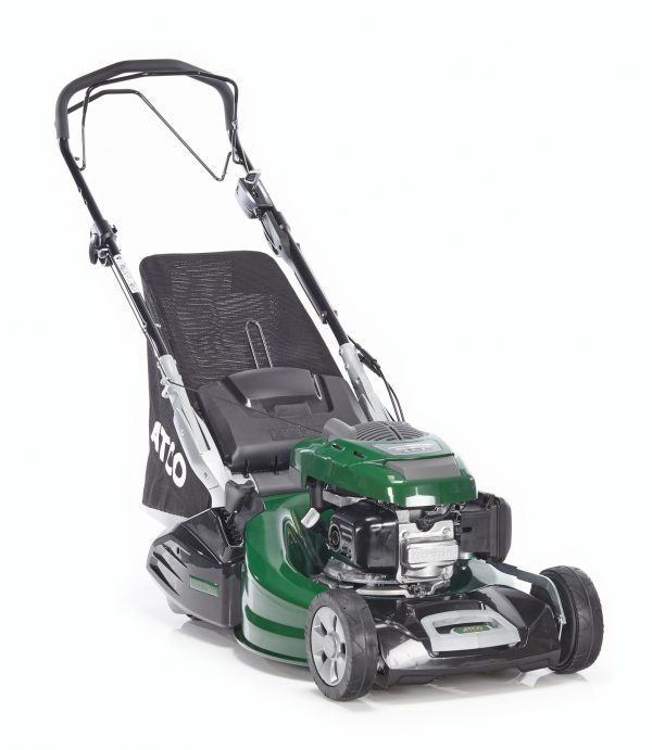 "ATCO LINER 22 SH V 53cm (21"") SELF-PROPELLED LAWNMOWER-0"