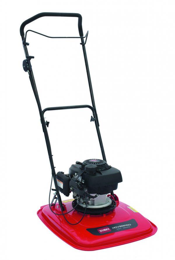 "Toro 02606 Hoverpro 550 53cm (21"") Petrol Hover Mower-0"