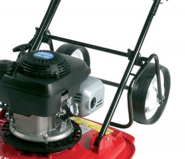 Toro 02622 Wheel Kit - Toro 02606 Hoverpro-0