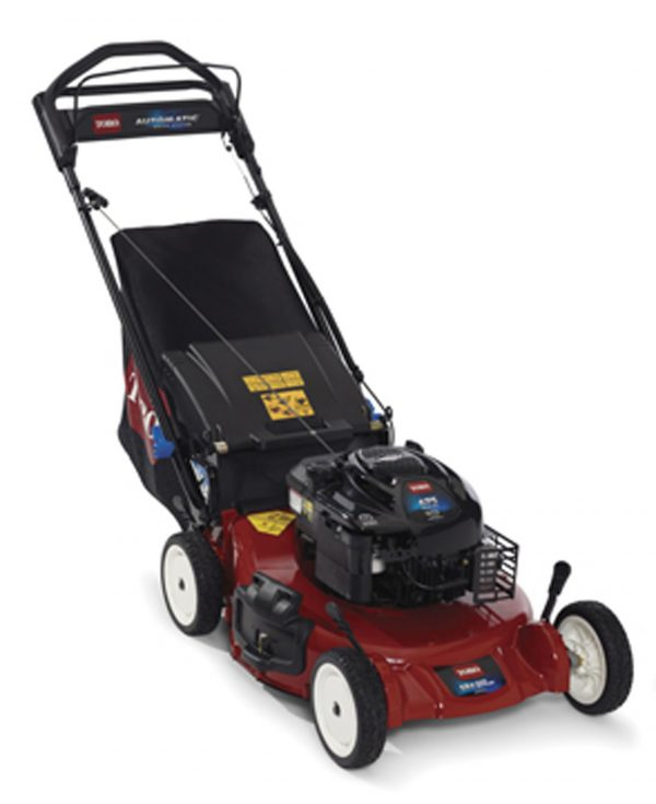 "Toro 21690 Super Recycler 53cm (21"") Self Propelled Petrol Lawn Mower-0"