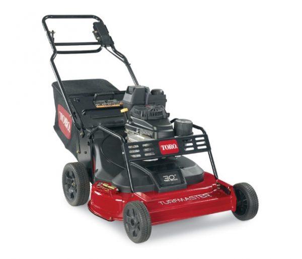 "Toro TurfMaster 76cm (30"") Petrol Lawn Mower-0"