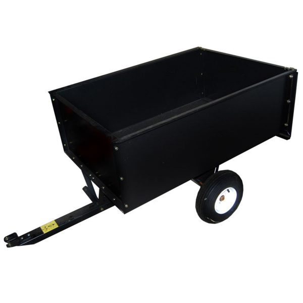 Gardencare Lawn Mower Trailer - Pin Hitch-0