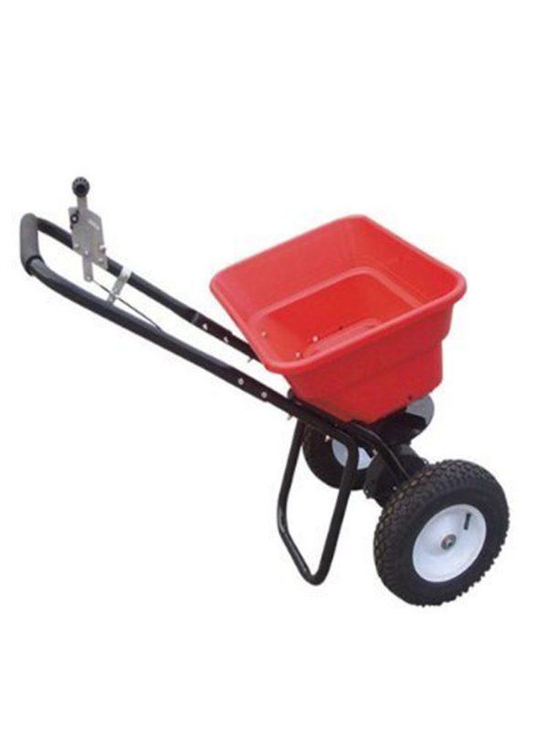 Gardencare AC31504 29 litres Wheeled Spreader-0