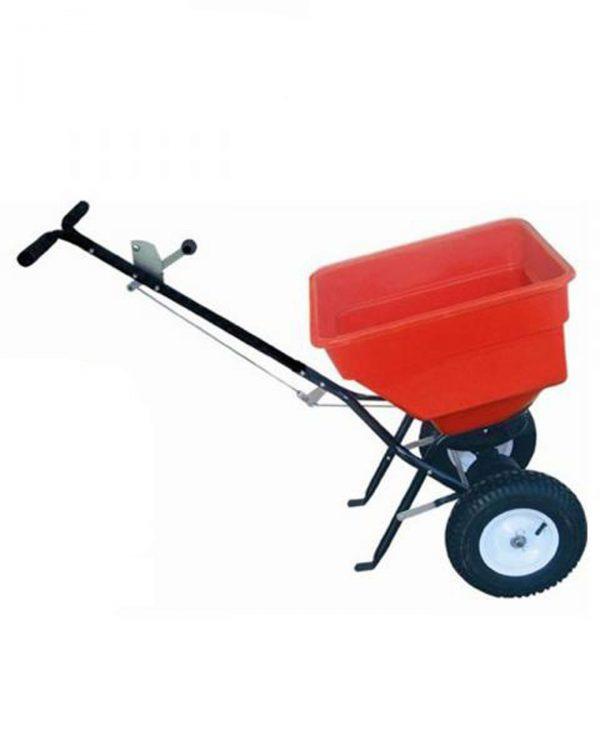 Gardencare AC31505 58 litres Wheeled Spreader-0