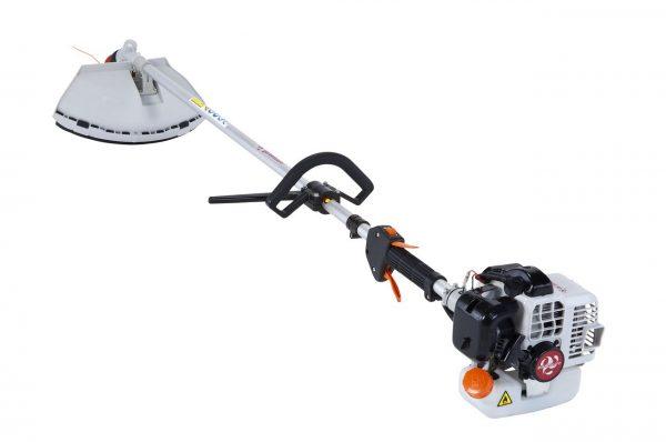 Gardencare GC333L 33cc Petrol Grass Trimmer-0