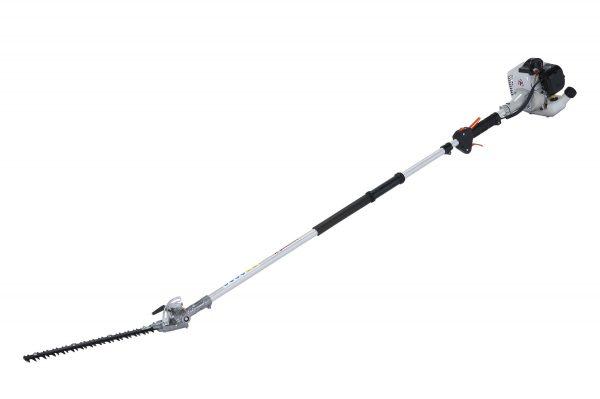 Gardencare GCLR263 Long Reach Petrol Hedge Trimmer-0