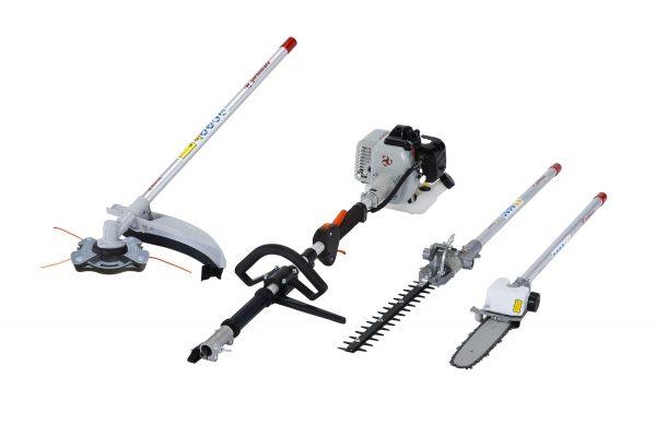 Gardencare GCMT263 Multi-tool-0