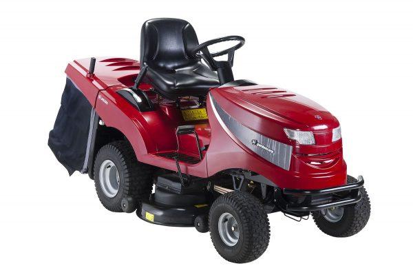 Gardencare TM1740 Ride On Lawn Mower-0
