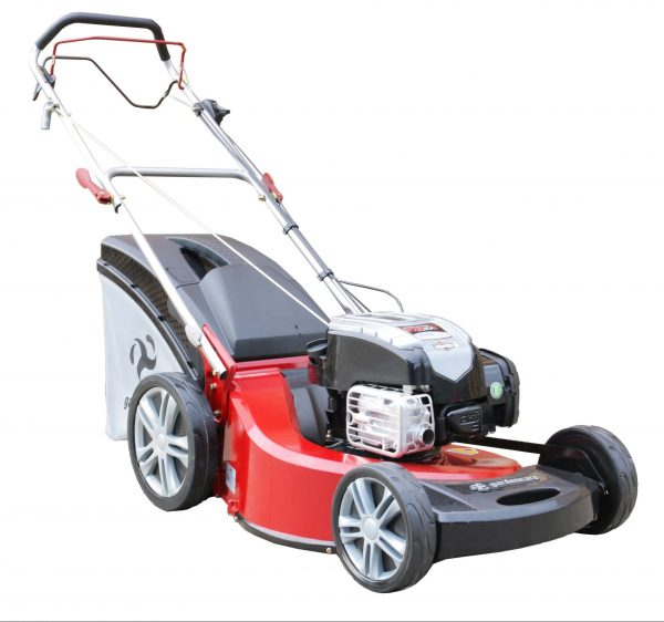 "GARDENCARE LMX53SPA 53cm (21"") SELF PROPELLED LAWN MOWER-0"