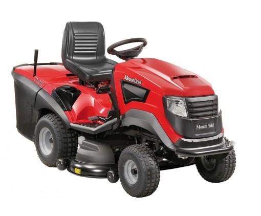Mountfield 2248H Ride On Lawnmower-0