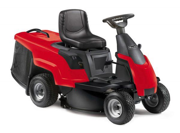 Mountfield 827H Lawn Tractor-0