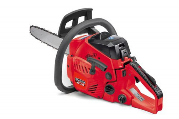 "Mountfield MC438 14"" 37.2cc Petrol Chainsaw-0"
