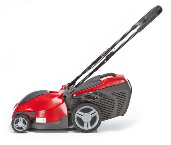 "Mountfield Princess 38 38cm (15"") Electric Lawn Mower-0"