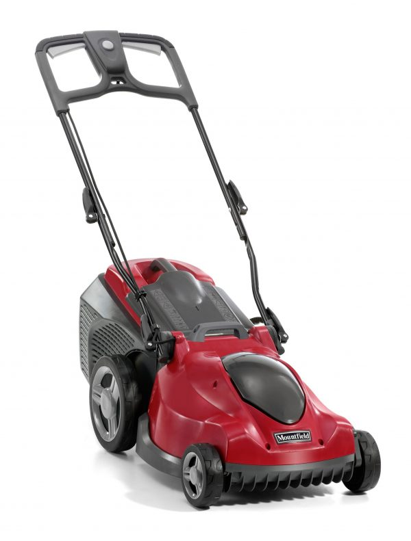 "Mountfield Princess 42 42cm (16.5"") Electric Lawn Mower-0"