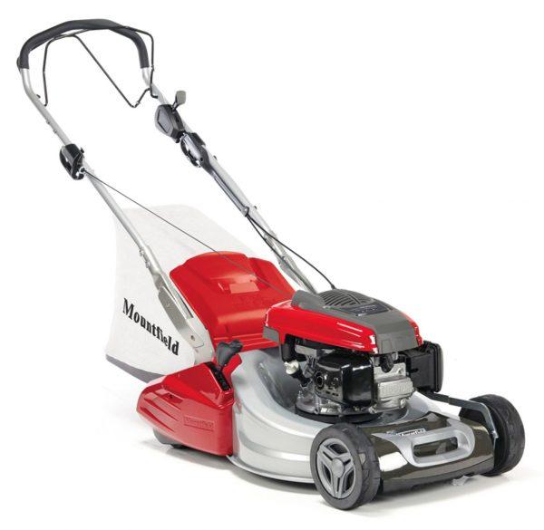 "Mountfield SP505R V 48cm (19"") Petrol Lawn Mower-0"