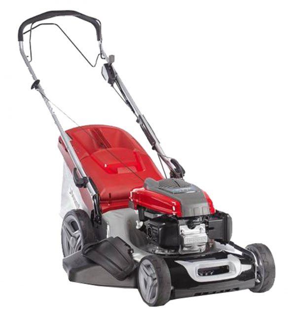 """Mountfield SP535 HW 51cm (20"""") Petrol Lawnmower-0"""