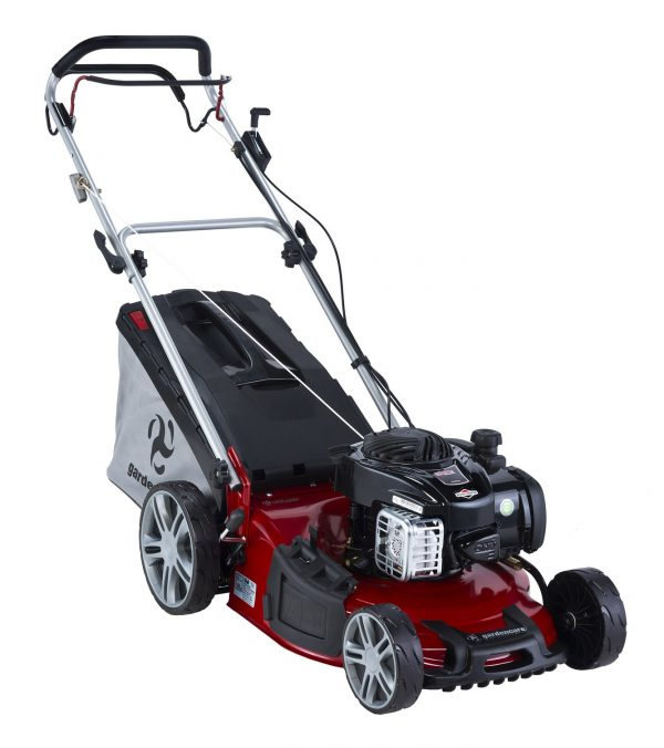Gardencare LMX46SP Lawnmower Petrol Self propelled