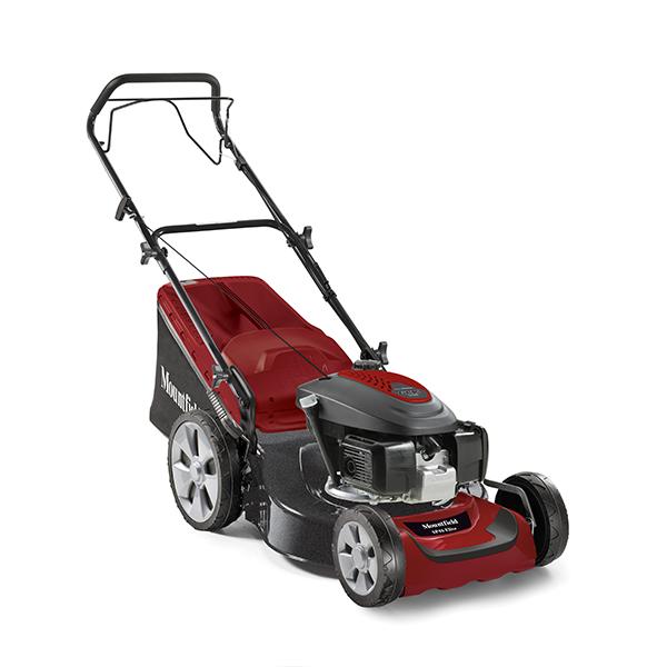 Mountfield SP46 Petrol Lawnmower